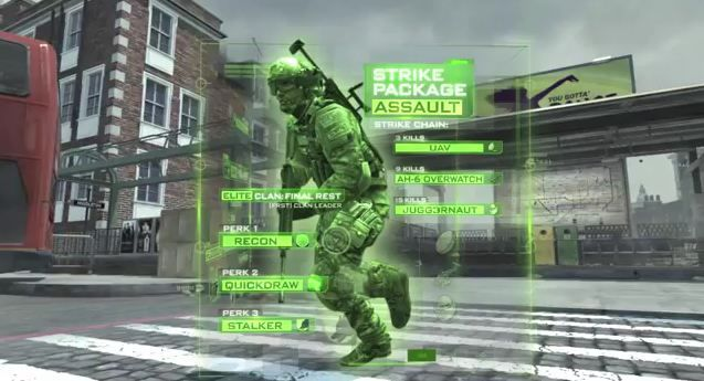 how to play call of duty modern warfare 3 online