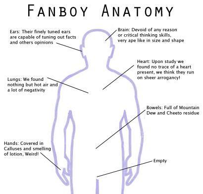 Gamer Girl Rant – Fanboy Mentality | Fly Girl Gamers