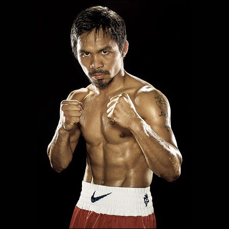 Fight As Manny Pacquiao In Pound For Now Available On IOS