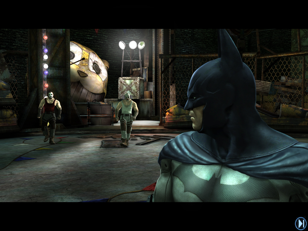 Batman Arkham City Crack Only Proper