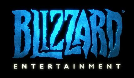 Blizzard Blue Logo