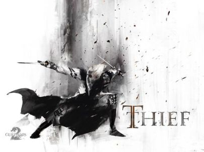 Guild Wars 2 Thief