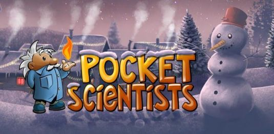 Pocket Scientists