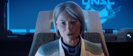 Halo 4 Dr. Halsey