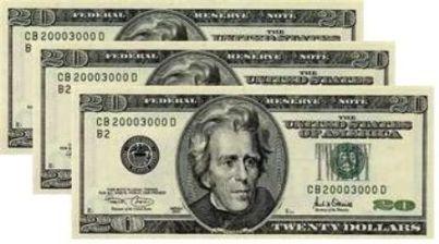 Sixty Dollars
