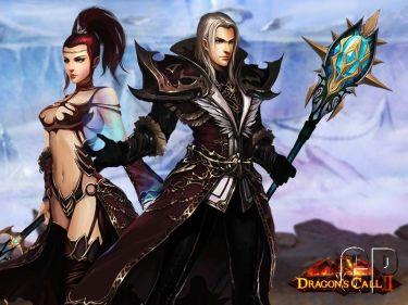 Dragon's Call II Mage Class