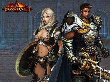 Dragon's Call II Warrior Class