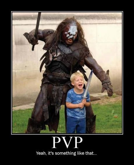 PVP Funny 3-9-13
